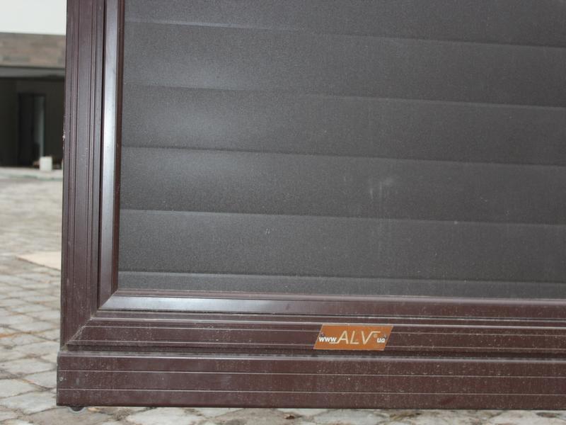 Алюминиевый профиль ALV