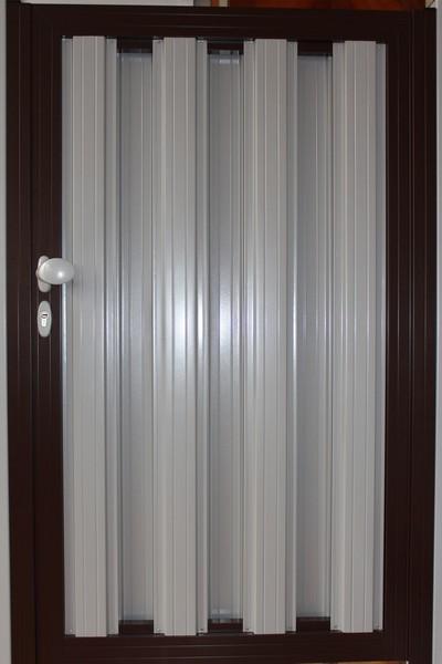 Алюминиева калитка ALV